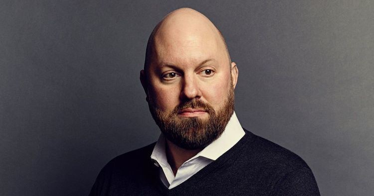 Marc Andreessen The Mind of Marc Andreessen The New Yorker