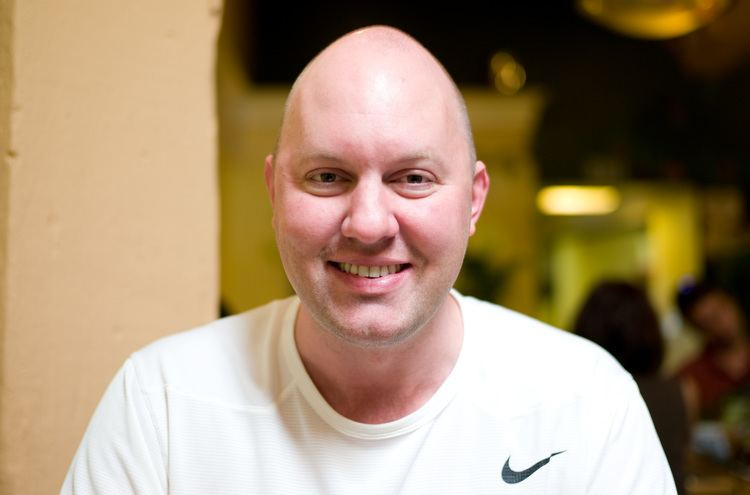 Marc Andreessen Andreessen Horowitz Wikipedia the free encyclopedia