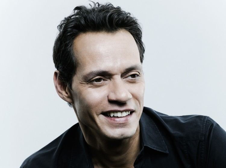 Marc Anthony Letter from Marc Anthony White House Initiative on
