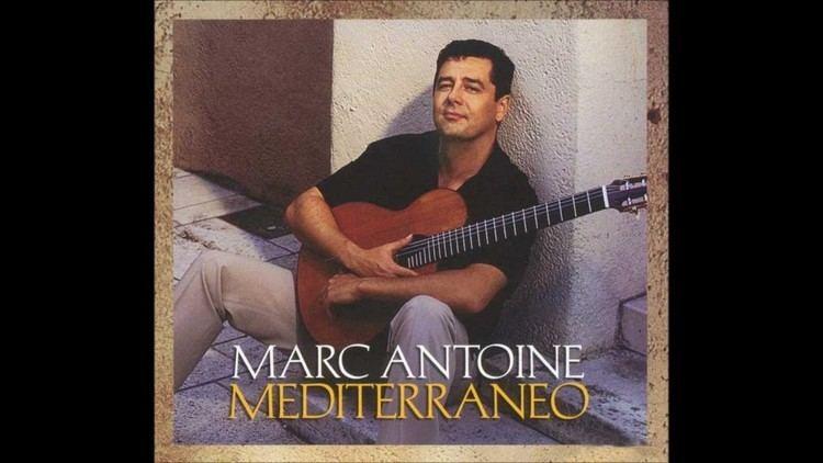 Marc Antoine (musician) Marc Antoine Mediterraneo YouTube