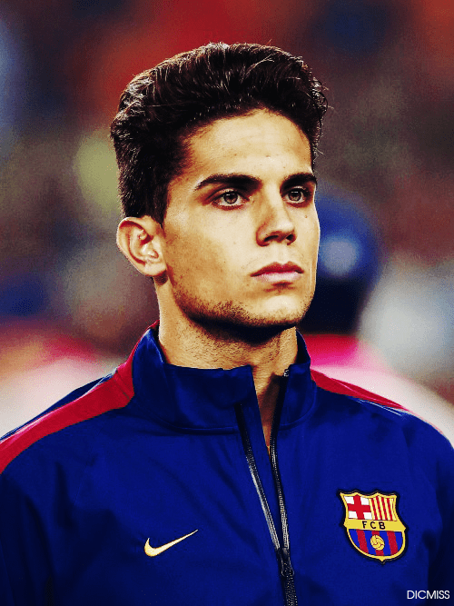 Marc Bartra Marc Bartra by Dicmiss on DeviantArt