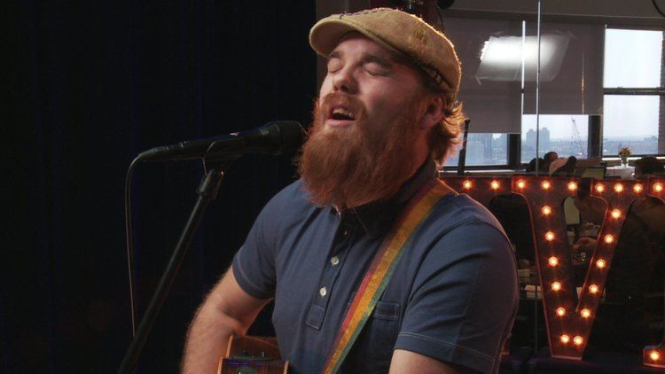 Marc Broussard Marc Broussard on Livestream