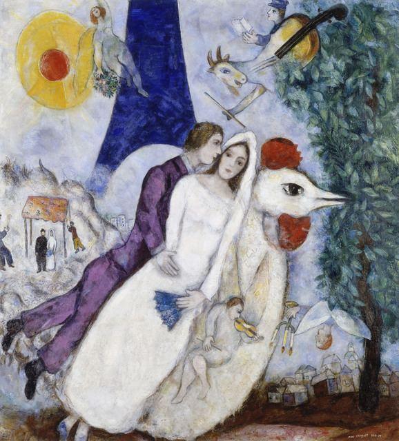 Marc Chagall Marc Chagall 468 Artworks Bio Shows on Artsy