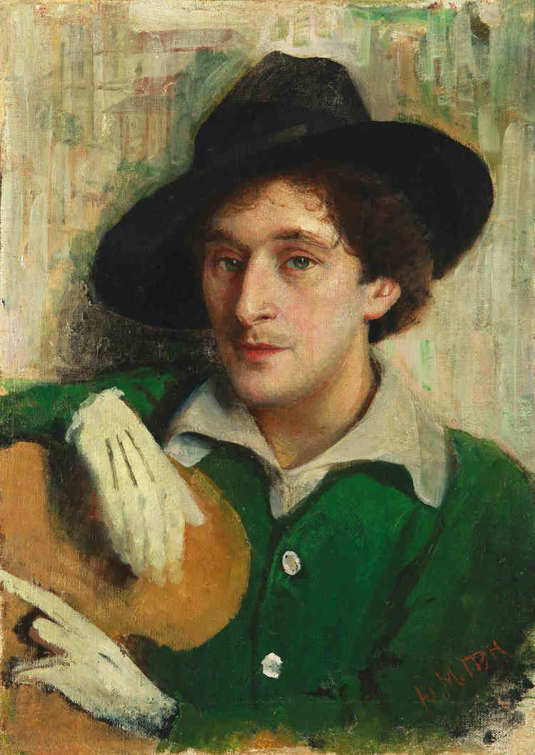 Marc Chagall Marc Chagall Wikipedia the free encyclopedia