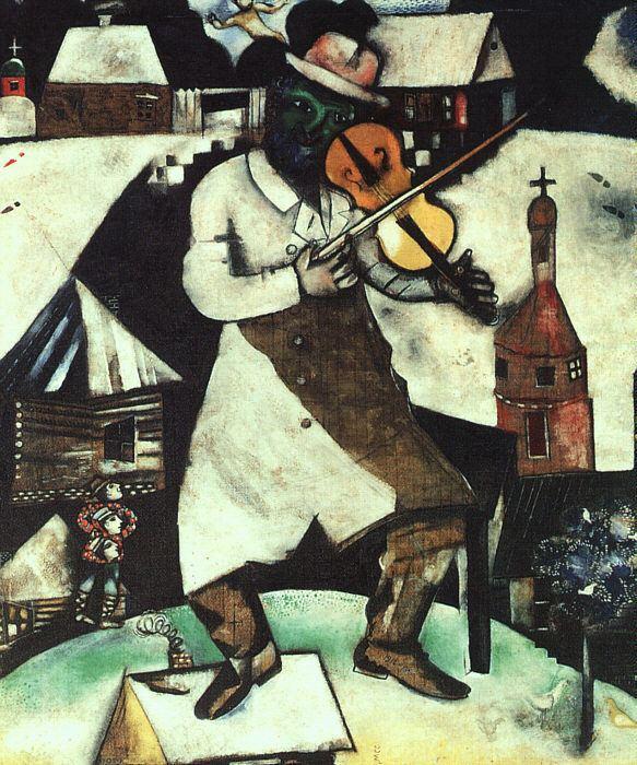 Marc Chagall Marc Chagall Wikipedia
