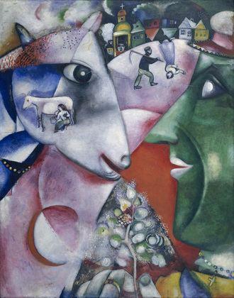 Marc Chagall Marc Chagall Biography Paintings Artwork Studycom