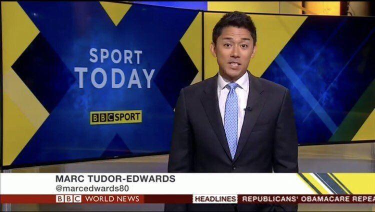 Marc Edwards (TV presenter) Marc Edwards MarcEdwards80 Twitter