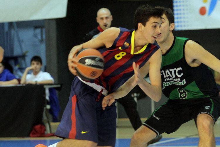 Marc Garcia Basket35ediciondelTorneoI5439782975054115221152960640jpg
