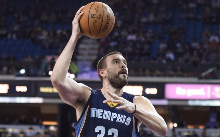 Marc Gasol Report Knicks don39t believe they can sign Marc Gasol in