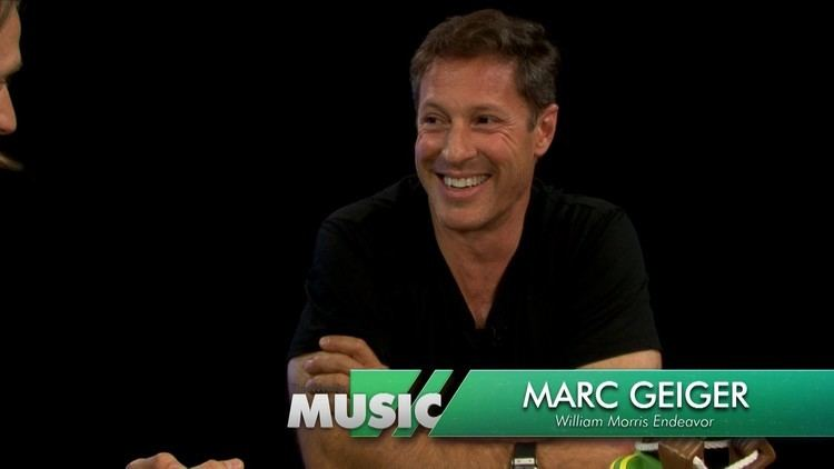 Marc Geiger This Week In Music Marc Geiger YouTube