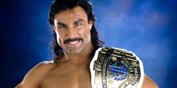Marc Mero Marc Mero Talks WWF Hating The Wildman Gimmick WCW amp More