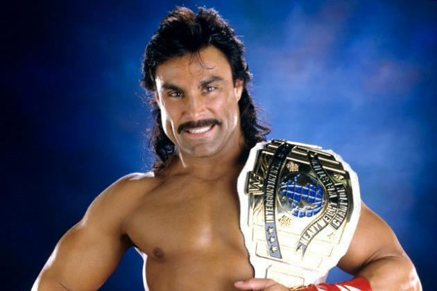 Marc Mero Full Career Retrospective and Greatest Moments for Marc