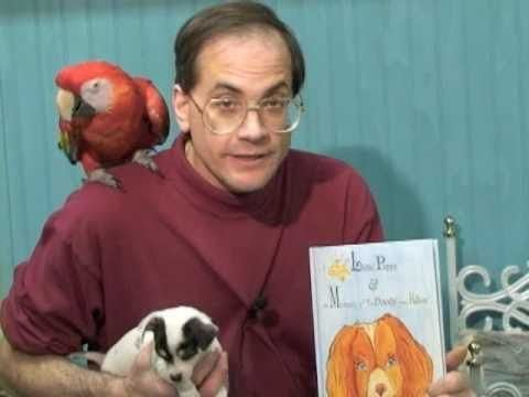 Marc Morrone Marc Morrone little puppy bedtime story YouTube