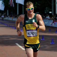 Marc Mundell Mundell heading for Moscow Sport24