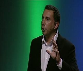 Marc Paul Marc Paul mindreader psychological magician corporate event