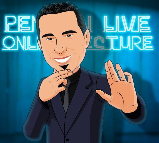 Marc Paul Marc Paul LIVE Instant Download