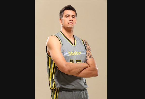 Marc Pingris Marc Pingris Master of the game of life Sunday Life Lifestyle