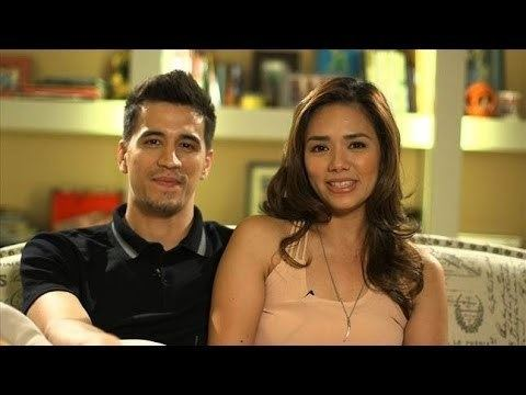 Marc Pingris Wagas How basketball player Marc Pingris proposed to wife Danica