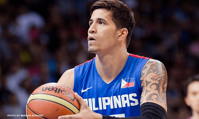 Marc Pingris Pingris reconsiders joining Gilas pool CNN Philippines