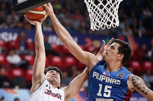 Marc Pingris Is Star no more trade vow assurance enough that Marc Pingris is