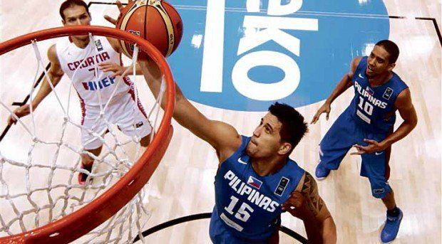 Marc Pingris Marc Pingris to rejoin Gilas Pilipinas Inquirer Sports