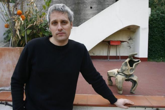 Marc Recha Un espaol seleccionado por la Cinfondation de Cannes