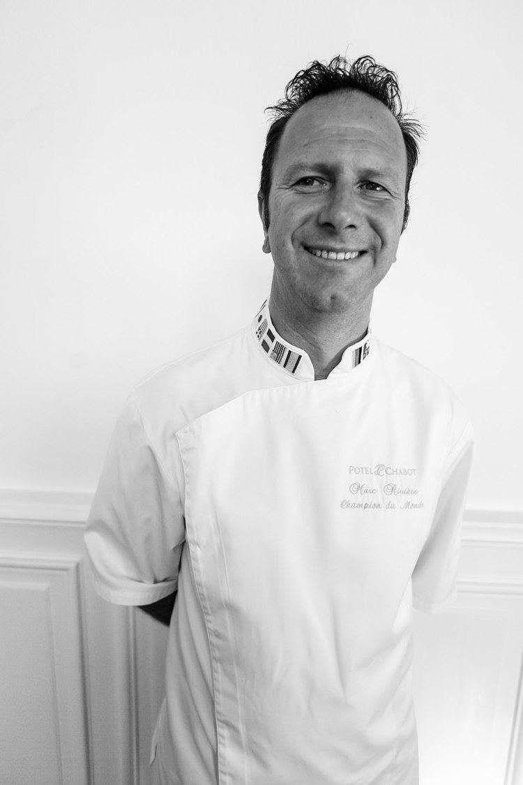 Marc Rivière (pastry chef) Marc Rivire pastry chef Wikipedia