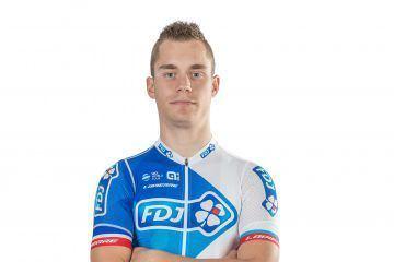 Marc Sarreau Grand Prix de Fourmies UCI Europe Tour Bretagne 2017 FDJ Marc