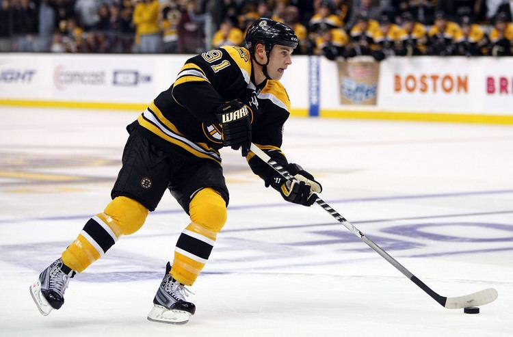 Marc Savard The Future of Marc Savard A Look Back on His Injury and the pain