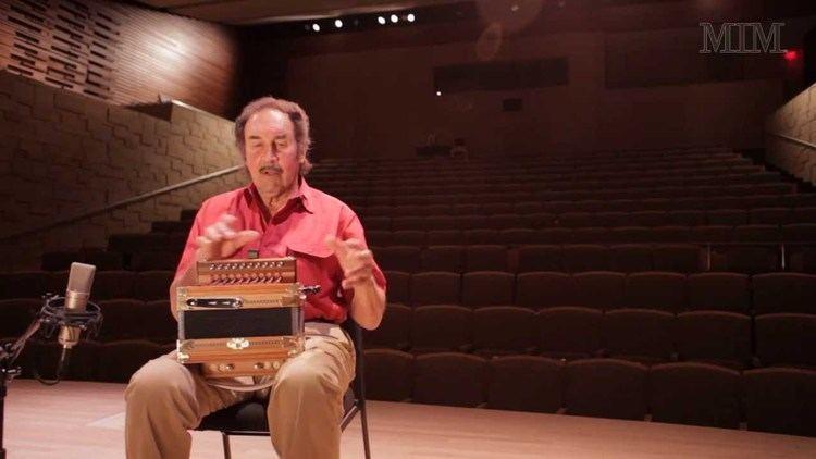 Marc Savoy Marc Savoy and the Cajun Accordion YouTube