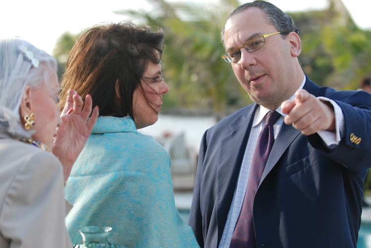 Marc Schneier Rabbi at forefront of faith ethnic dialogue The Coastal