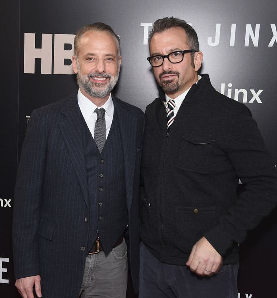 Marc Smerling Andrew Jarecki and Marc Smerling Photos 39The Jinx