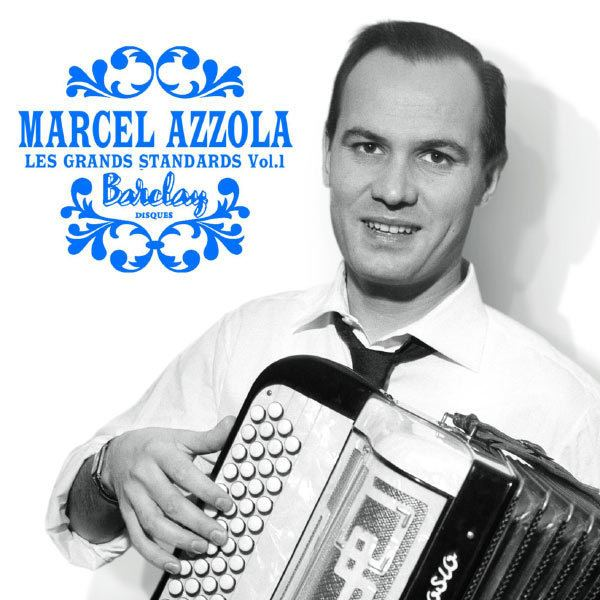 Marcel Azzola Les Grands Standards Vol 1 Marcel Azzola Download and