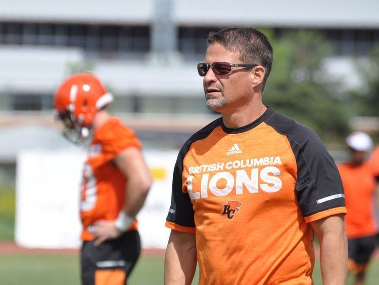 Marcel Bellefeuille Lions assistant Marcel Bellefeuille finds his voice with new club