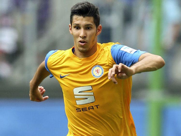 Marcel Correia Correia Es liegt noch viel Arbeit vor uns Bundesliga