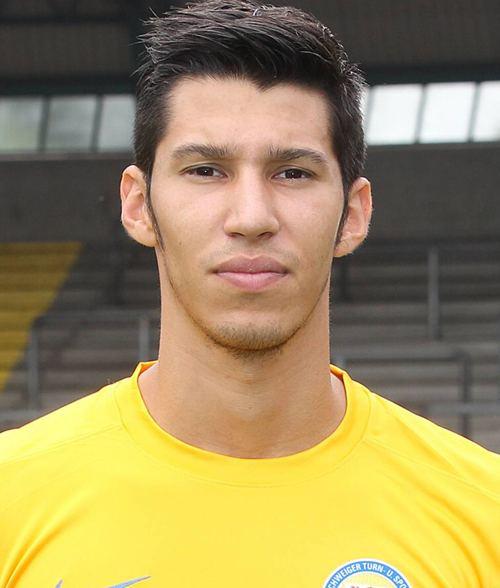 Marcel Correia mediadbkickerde2014fussballspielerxl501944