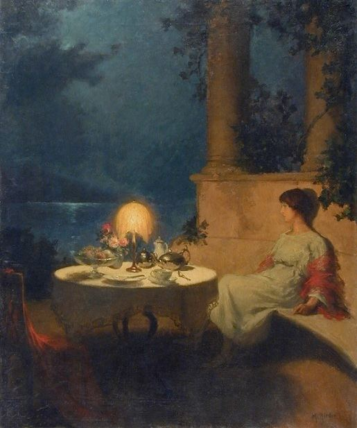 Marcel Rieder Marcel Rieder 18621925 French painter Artists and Art