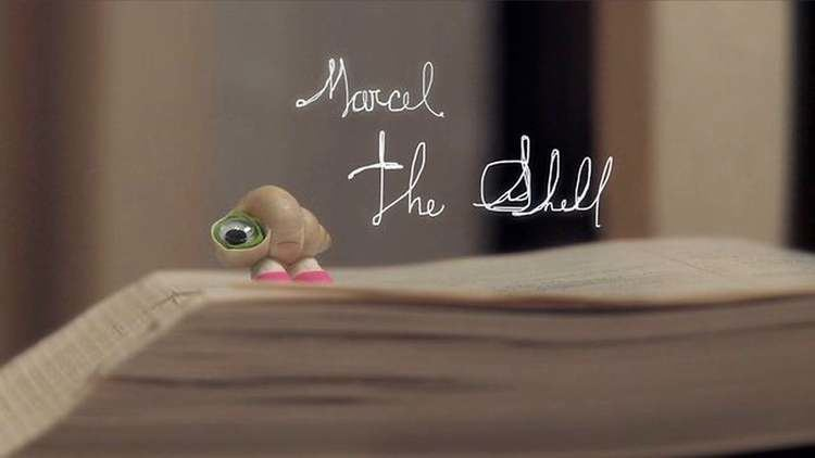 Marcel the Shell with Shoes On ivimeocdncomvideo2175781231280x720jpg