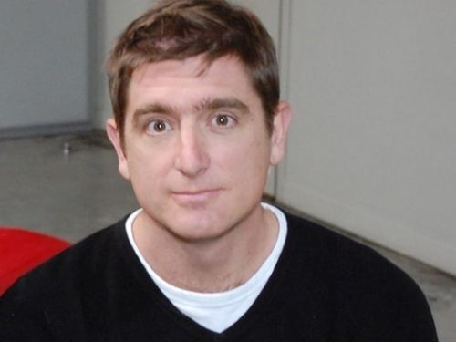 Marcel Theroux Unreported World Profiles Marcel Theroux Channel 4