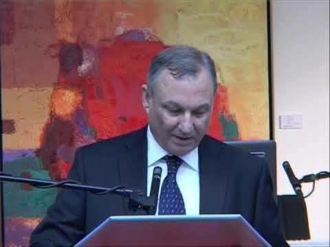 Marcel van der Plank Dordrecht Gevmin Mr Marcel van der Plank YouTube