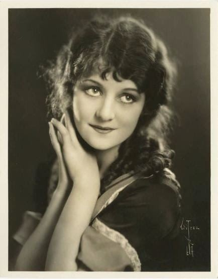 Marceline Day Silence is Platinum Miss Alice and Miss Marceline Day
