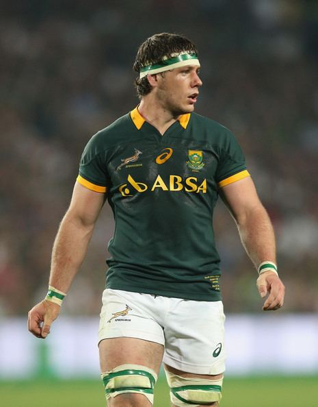Marcell Coetzee Marcell Coetzee Photos South Africa v New Zealand The