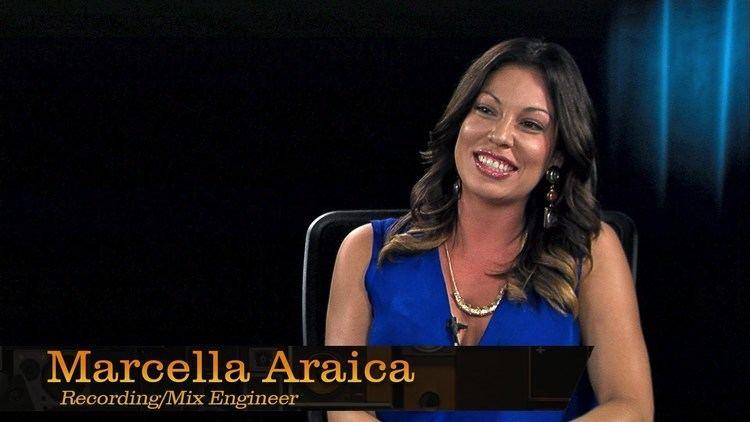 Marcella Araica Pensado39s Place 77 Mix Engineer Marcella Araica YouTube