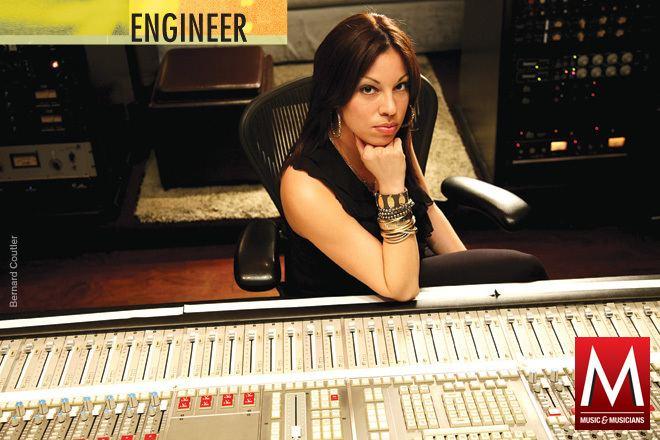 Marcella Araica M Music amp Musicians Magazine MARCELLA ARAICA