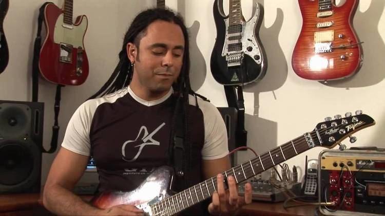 Marcelo Barbosa Guitarosofia 4 Marcelo Barbosa YouTube