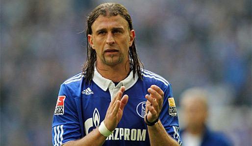 Marcelo Bordon Bordon picture Marcelo Bordon Schalke 04 zu Al