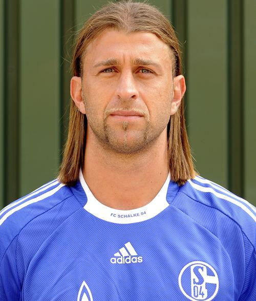 Marcelo Bordon Marcelo Jos Bordon 1 Bundesliga alle