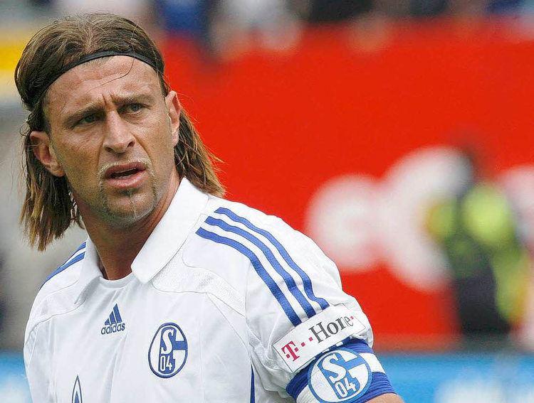 Marcelo Bordon 1 Bundesliga Krstajic als Nachfolger Bordon nicht mehr