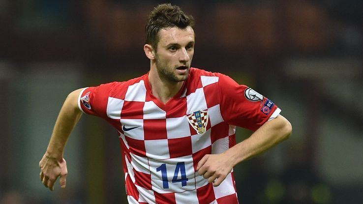 Marcelo Brozović Marcelo Brozovic dubbed 39Croatian Xavi39 but is he up to scratch for