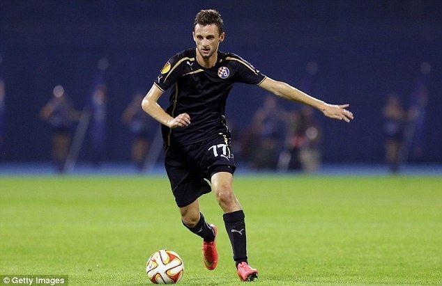 Marcelo Brozović Arsenal begin talks over Marcelo Brozovic with Gunners leading 64m